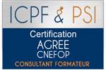 Consultant formateur certifie Chambery Savoie